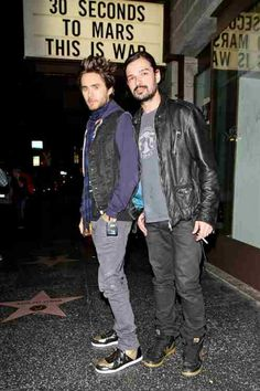 jared & tomo
