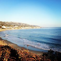 home sweet home> Laguna Beach right down the road yet looks worlds away. beautiful every single day