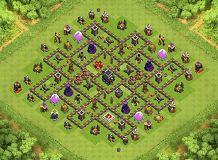 clash of clans xbox