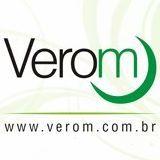 Pinkbelezura: Nova Parceria  Verom Cosméticos!