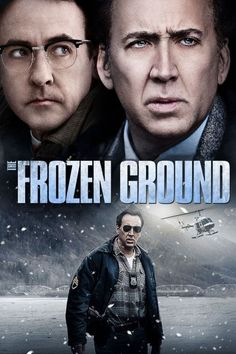The Frozen Ground (2012) in 214434's movie collection » CLZ Cloud for Movies
