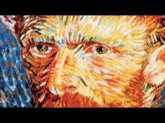 Arte - Van Gogh e la forza del colore -- Flavio Caroli 2 - YouTube