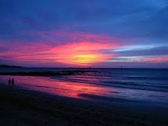 Sunset at Playa Tamarindo #CostaRica #Guanacaste