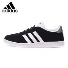 88d236924a6 Original New Arrival Adidas 2017 NEO Men s Skateboarding Shoes Low top  Sneakers