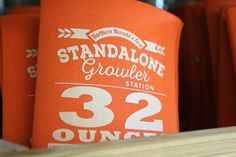Sixfour Growlers in Reno, Nevada. AMAZING Beer!