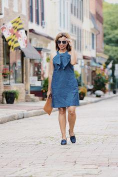 Simply Sophisticated Summer by Mari Estilo partnering with Banana Republic  .  #simplysophisticatedsummer #itsbanana #sponsored #lookoftheday #fashionblogger #streetstyle #denimlovers #printshoes #bloggerstyle