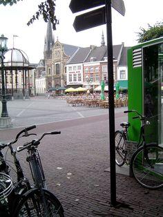 Sittard, Limburg.