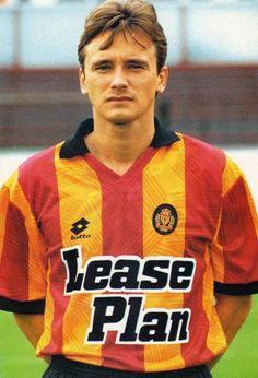 Eszenyi Denes 1993-1994