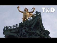 Guida A Parigi: Piazza Della Bastiglia - Travel & Discover #Francia #Parigi #Turismo #Viaggi #bestcity