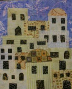 Cheryl Lynch Quilts: February 2012