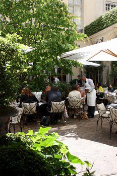 homevialaura   My guide to Paris   Restaurant Ralph's   Ralph Lauren Flagship Store in Boulevard Saint Germain, Latin Quarter