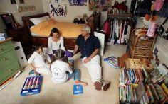 """7 septembre 2013 - RTL - École à la maison : il faut """"respecter le rythme des enfants"""", argue une mère"""