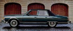 1978 Pontiac Bonneville Brougham Sedan