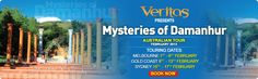Veritas Magazine is proud to once again bring Damanhur to Australia  for Weekend Workshops & Evening Presentations