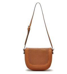 Women's Hollow Out Across Body Bag
