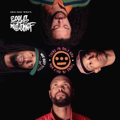 Adrian Younge Presents: Souls of Mischief – There Is Only Now (Artwork)
