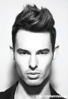 Hairstyles Quite Short Hair Men | Hairstyles Ideas