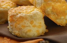 Buttermilk and Cheese Biscuit