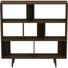"You'll love the Georgina 51"" Cube Unit Bookcase at Wayfair - Great Deals on all Furniture products with Free Shipping on most stuff, even the big stuff."