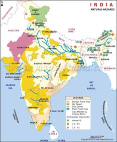 12 Best MAPS OF INDIA images
