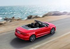 In Premium trim the Cabriolet starts at $40,300, just over $6,000 more than the A3 Sedan.