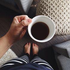 Coffee ☕️☕️☕️ @misschrisycharms on Instagram