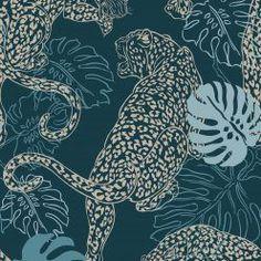 Shadow Palms • Tropical Palm Tree Mural • Milton & King USA Moody Wallpaper, Red Brick Wallpaper, Leopard Wallpaper, Art Deco Wallpaper, Chinoiserie Wallpaper, Star Wallpaper, Designer Wallpaper, Pattern Wallpaper, Leopard Tapete
