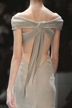 Christophe Josse at Couture