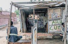 Kliptown ,Soweto Africa
