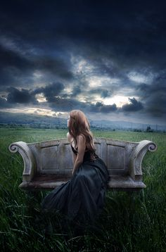 A storm is always on my horizon                       LOVE THIS!!!!