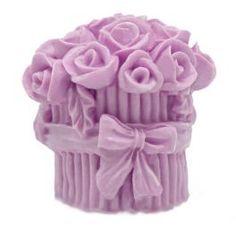 Molde de silicona, Bouquet de Rosas para #hacermanualidades. Molde para hacer figuras,  centro de flores, apto para varios tipos de materiales.Ideal para #hacerdetalles de boda.