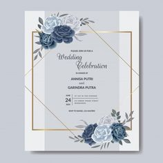 Succulent Wedding Invitations, Beautiful Wedding Invitations, Elegant Wedding Invitations, Wedding Invitation Card Template, Save The Date Invitations, Invitation Card Design, Wedding Frames, Monogram Wedding, Wedding Cards