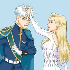 Jake Frost, Jack Frost And Elsa, Jelsa, Disney Princess Art, Sailor Princess, Disney Princesses, Dragons, Disney Ships, Super Funny Videos