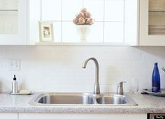 Kitchen Bacteria: Hidden Places Where Germs Lurk