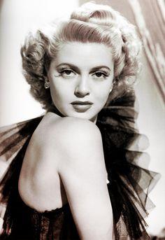 Lana Turner <3