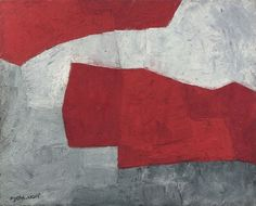 Serge Poliakoff, COMPOSITION