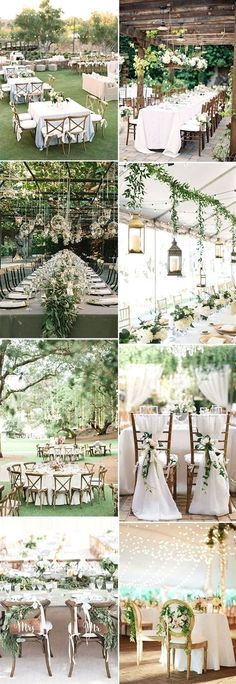 Talking about outdoor weddings, a garden is without question the best option, it allows for endless and limitless ideas for your ceremony and reception. Whether you arrange your wedding in your own or…MoreMore #OutdoorGardening