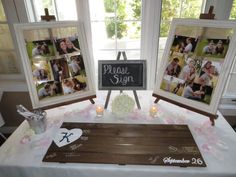Well wishes for the marriage of Annie and Stephen on September 26, 2015.