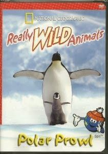 Penguins- a great video on polar animal diffeerences