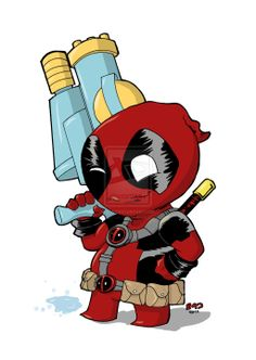 Stop Here To Get The Best Deadpool Costume Advice