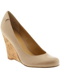 New Shoes - On sale for $59.50 at Piperlime.com. They scream Kate Middleton, no?