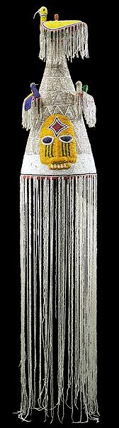 The Art And Architecture Of Yorubaland! African Crown, African Hats, Contemporary African Art, Textiles, Out Of Africa, African History, Tribal Art, World Cultures, Antique Art