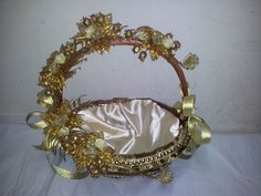 cane basket at decor baskets for gifting decorative piece rs proddetail id