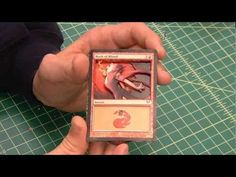I want to do this with token cards
