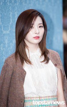 [HD포토] 레드벨벳(Red Velvet) 슬기 카리스마 넘치는 슬카츄 #topstarnews