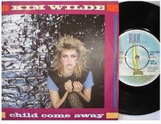 At £4.20  http://www.ebay.co.uk/itm/Kim-Wilde-Child-Come-Away-RAK-Records-7-Single-RAK-352-1982-/261096375045