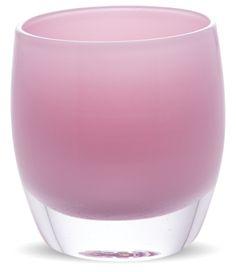glass votive candle holders   glass votives   glassybaby