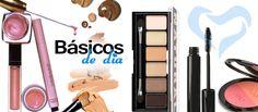 emakeupblog.com Básicos para un maquillaje de día en 5 minutos