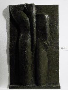 Henri Matisse  Nu de dos, quatrième état [1930]