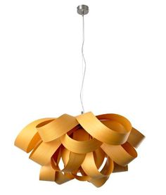 Lámpara Agatha, diseño de Luis Eslava para LZF Lamps.
